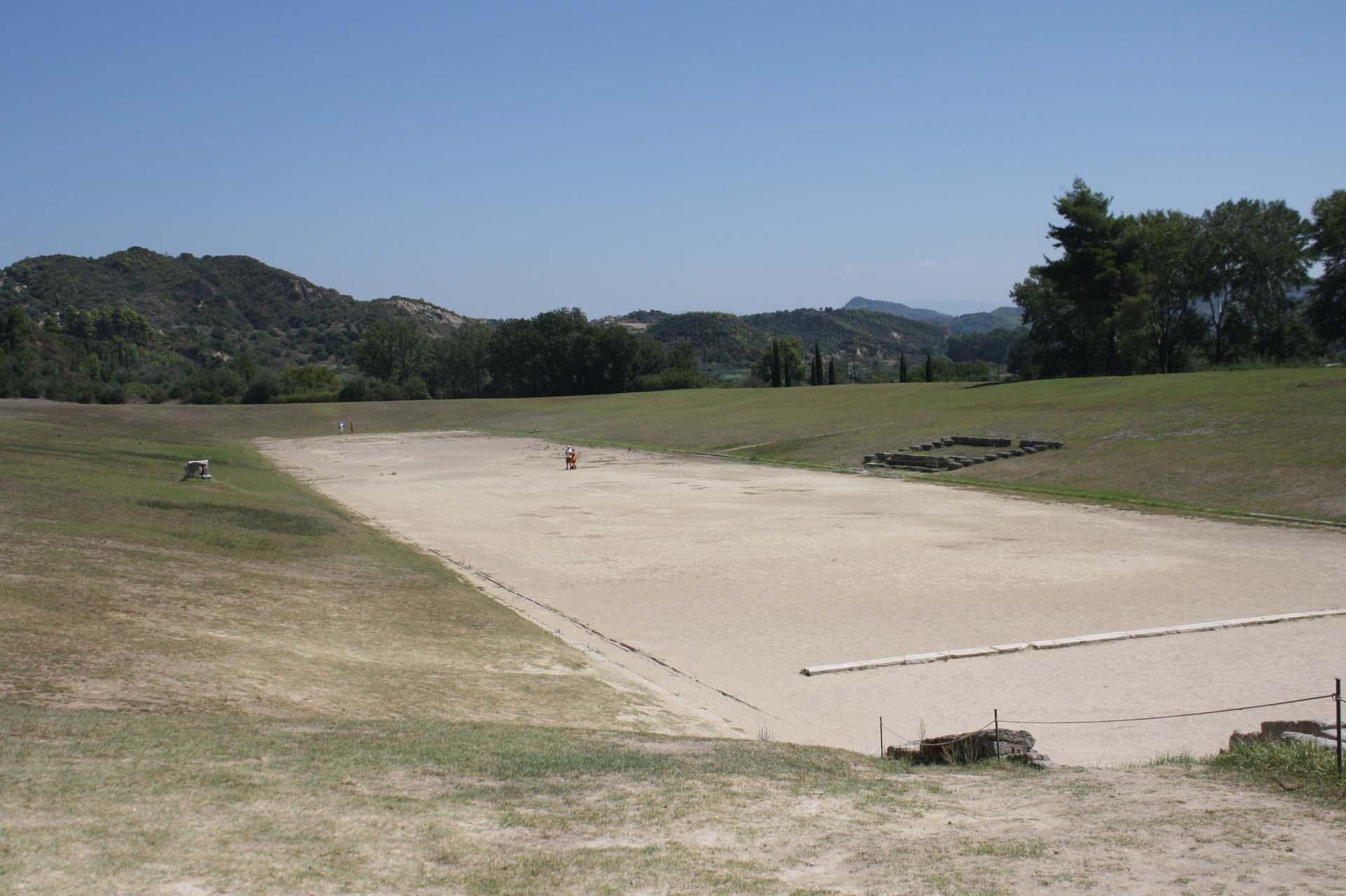 Stadio di Olimpia