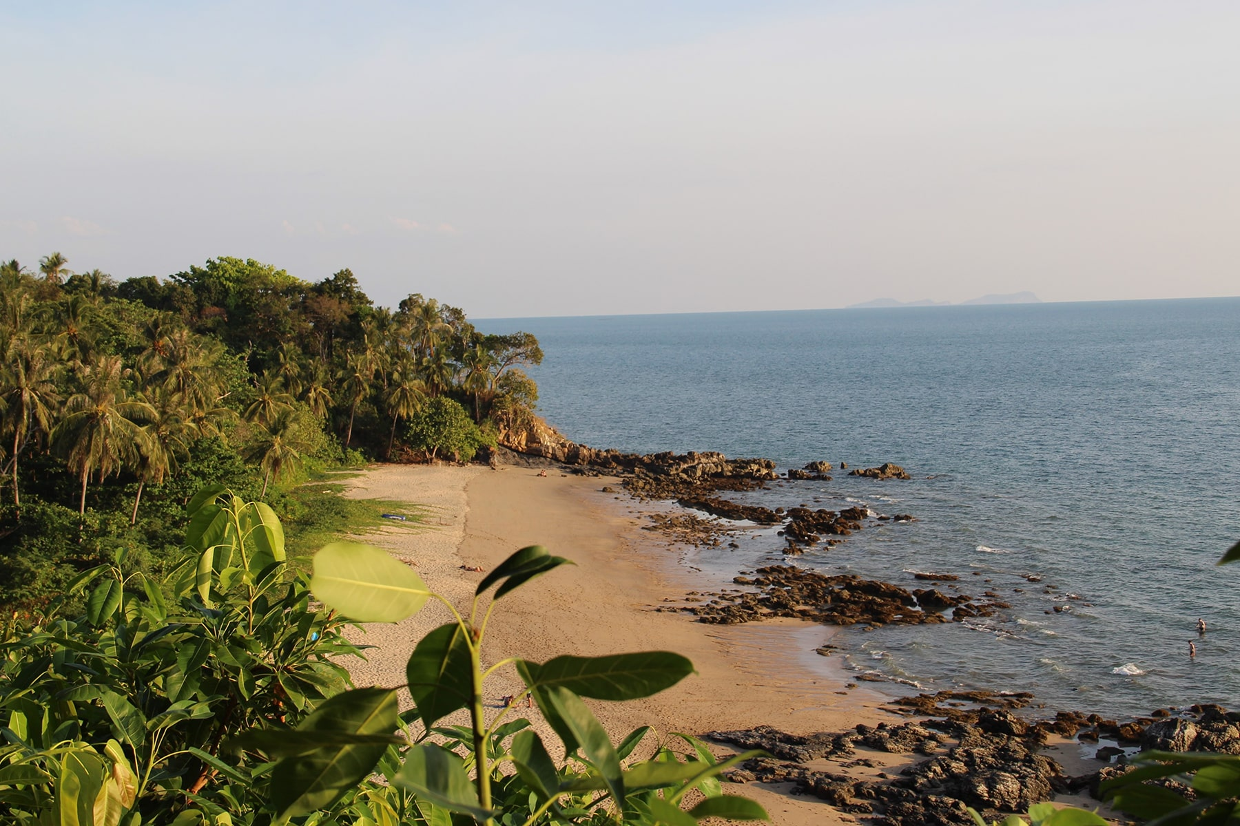 Diamond Beach a Koh Lanta