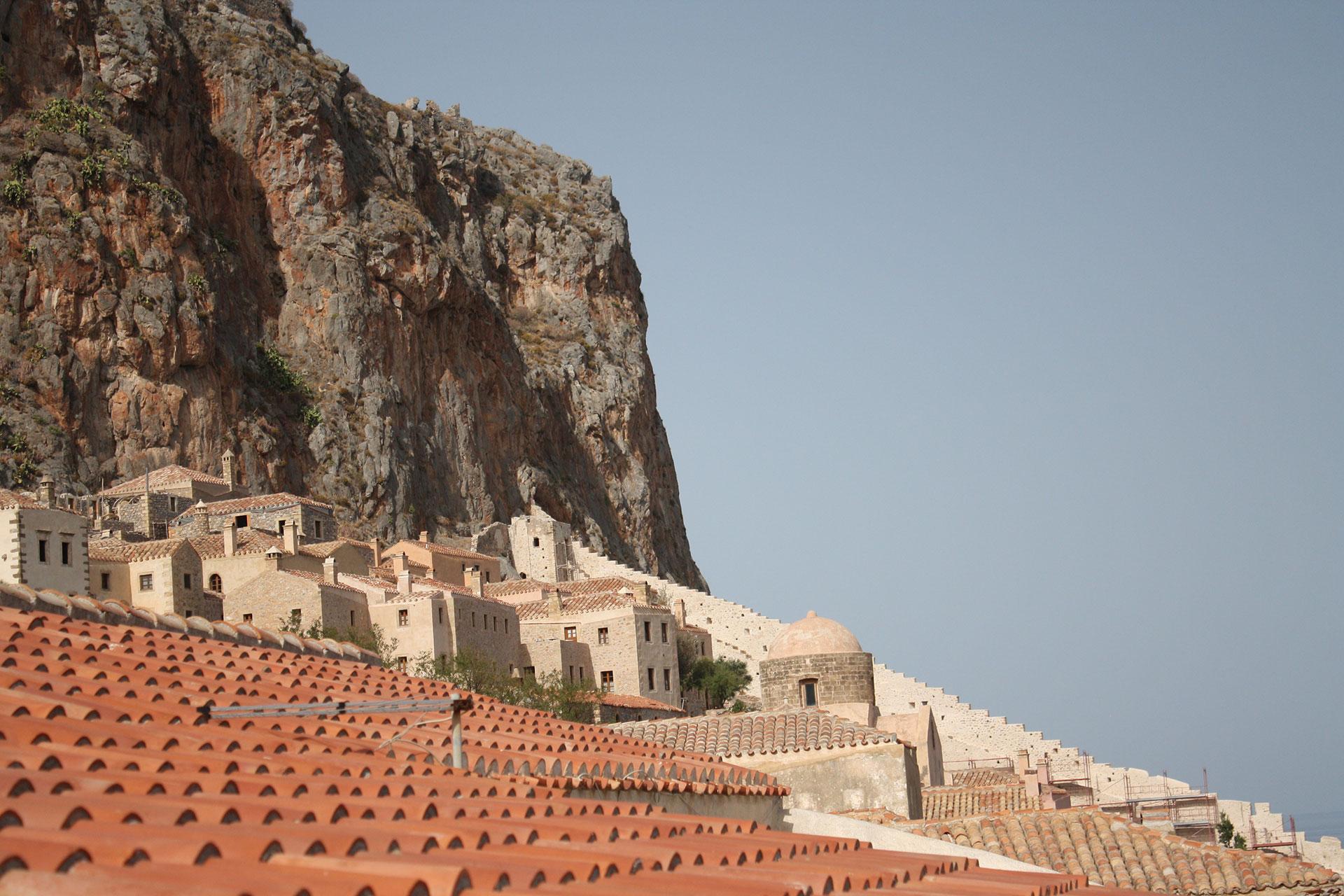 I tetti di Malvasia