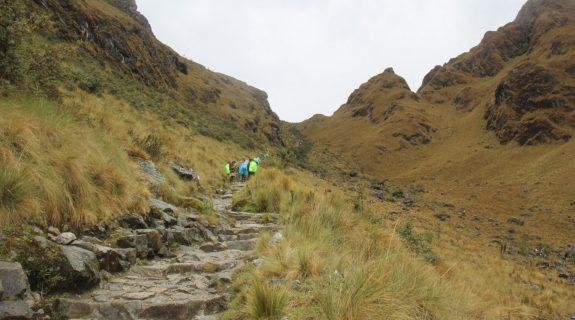 banner faq inca trail